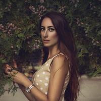Portrait of a photographer (avatar) Spirina Anastasia
