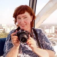 Portrait of a photographer (avatar) Марина Соколова (Marina Sokolova)