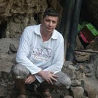 Portrait of a photographer (avatar) Sidorenko Vladimir (Владимир Сидоренко)