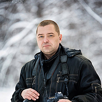 Portrait of a photographer (avatar) Греков  Георгий Игоревич