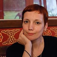 Portrait of a photographer (avatar) Татьяна Никитина