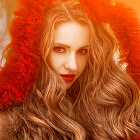 Portrait of a photographer (avatar) Натка Гримм (NatKa GRIMM)