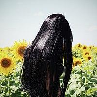 Portrait of a photographer (avatar) Виктория Воробьёва (Victoria Vorobyova)