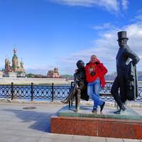Portrait of a photographer (avatar) Лукин Александр (Lukin Alexandr)