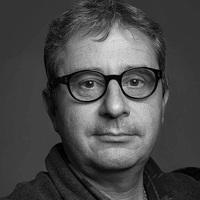 Portrait of a photographer (avatar) Nicola Zanichelli