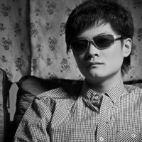 Portrait of a photographer (avatar) 刘 刘熙扩 (liuxikuo)