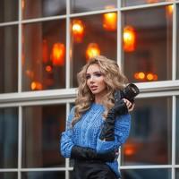 Portrait of a photographer (avatar) Ilona