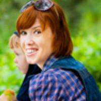 Portrait of a photographer (avatar) Александрова Анна (Anna Aleksandrova)