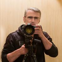 Portrait of a photographer (avatar) Максин Александр (Alexandr Maksin)