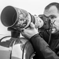 Portrait of a photographer (avatar) Zvonecek Frantisek (Frantisek Zvonecek)