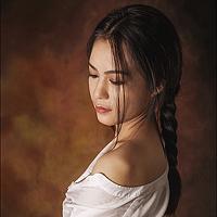 Portrait of a photographer (avatar) Trần Đại Nghĩa (Zen JB)