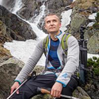 Portrait of a photographer (avatar) Bartłomiej Kończak