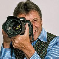 Portrait of a photographer (avatar) Сергей Иванов (Sergej Ivanov)