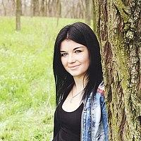 Portrait of a photographer (avatar) Ленком Алёна (Moskalenko Alyona)