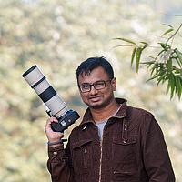 Portrait of a photographer (avatar) Sabbir Hussain Khan