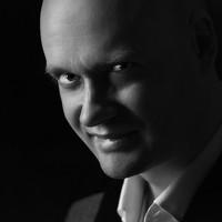 Portrait of a photographer (avatar) Комаров Руслан (Ruslan Komarov)
