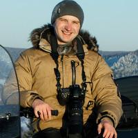 Portrait of a photographer (avatar) Дмитрий Медянцев (Dmitry Medyancev)