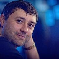 Portrait of a photographer (avatar) Антон (Anton Sense)