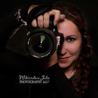 Portrait of a photographer (avatar) Милосердова Юлия (Miloserdova Julia)