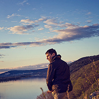 Portrait of a photographer (avatar) Полет Михаил (Mikhail Polet)
