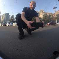 Portrait of a photographer (avatar) Алексей Гончаров (Aleksey Goncharov)