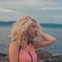 Portrait of a photographer (avatar) Екатерина Олюнина (Ekaterina Olyunina)