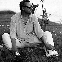 Portrait of a photographer (avatar) Сергей Ибо