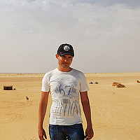 Portrait of a photographer (avatar) Эрнест Вахеди (Ernest Vakhedi)