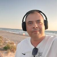 Portrait of a photographer (avatar) Yuri Shepelev