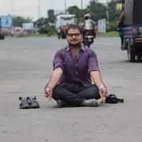 Portrait of a photographer (avatar) Ritwik Pandey