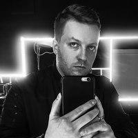 Portrait of a photographer (avatar) Воробьев Виталий (Vitaliy Vorobev)