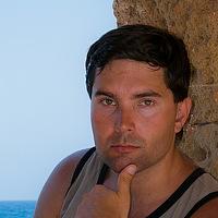 Portrait of a photographer (avatar) Фотерберг