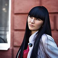 Portrait of a photographer (avatar) Людмила Тетера (Lyudmila Tetera)