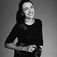 Portrait of a photographer (avatar) Ольга Гаркуша (Garkusha Olga)