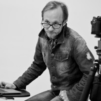 Portrait of a photographer (avatar) Юрий Чернов (Yuriy Chernov)