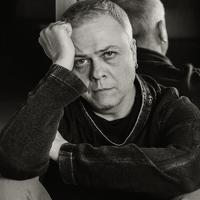 Portrait of a photographer (avatar) George Nik
