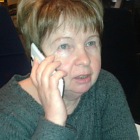 Portrait of a photographer (avatar) Irina.Schwarzer