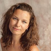 Portrait of a photographer (avatar) Агапитова Анна (Agapitova Anna)