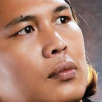 Portrait of a photographer (avatar) kyawthethtay
