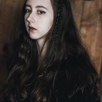 Portrait of a photographer (avatar) Екатерина (Ekaterina)