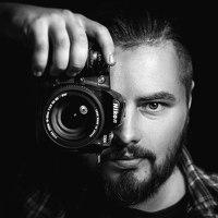 Portrait of a photographer (avatar) Ведь Денис (Ved Denis)