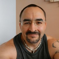 Portrait of a photographer (avatar) Denis