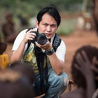 Portrait of a photographer (avatar) Robin Yong