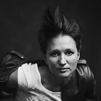 Portrait of a photographer (avatar) Елагина Александра (Alexandra Elagina)