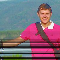 Portrait of a photographer (avatar) Prokhorenko Alexander