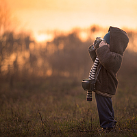 Portrait of a photographer (avatar) Milosz_Guzowski