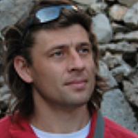 Portrait of a photographer (avatar) Alexandr