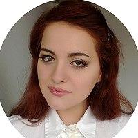 Portrait of a photographer (avatar) Алёна Григоренко (ALENA GRIGORENKO)