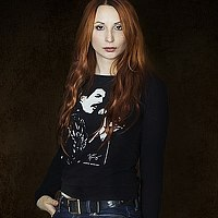 Portrait of a photographer (avatar) Ганецкая Алиса