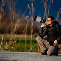 Portrait of a photographer (avatar) Методиев Мартин (Martin)